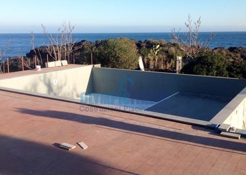 Coatings Liner pool